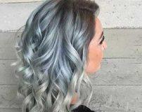 انواع زیباترین مدل های رنگ موی پاستلی (رنگ های پاستیلی)