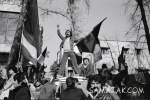 عکس های مربوط به 22 بهمن سال 57