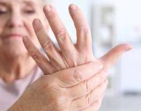آموزش تشخیص بیماری های مختلف از روی علائم کف دست