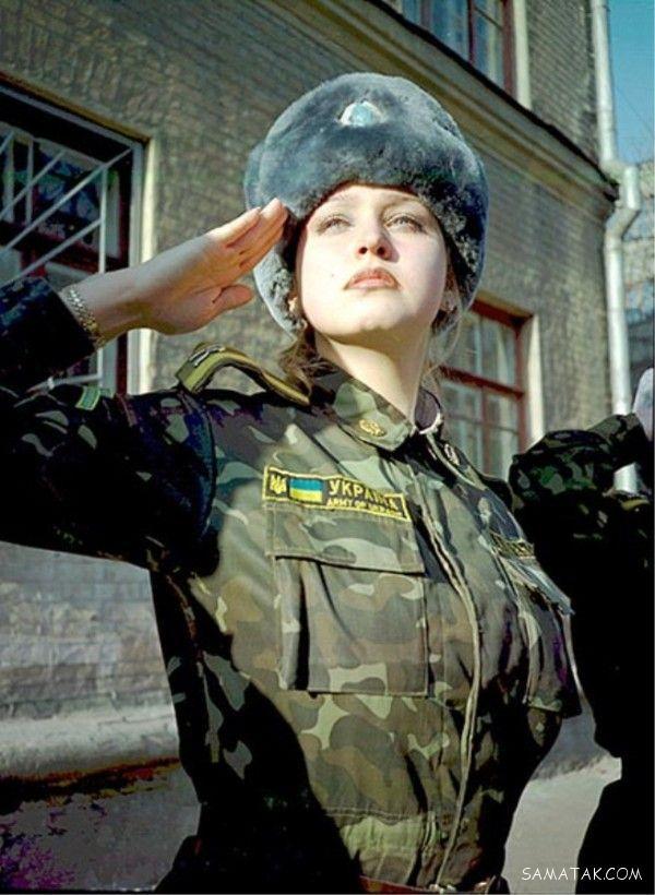 باردار شدن سربازان زن افغانی در پادگان های ارتش + تصاویر
