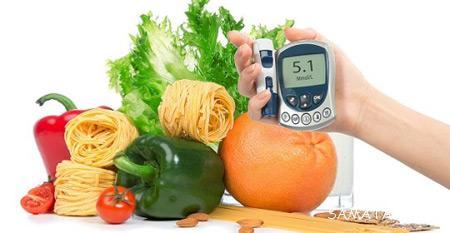 آموزش غذاهای لذیذ برای دیابتی ها + شام مناسب برای دیابتی ها