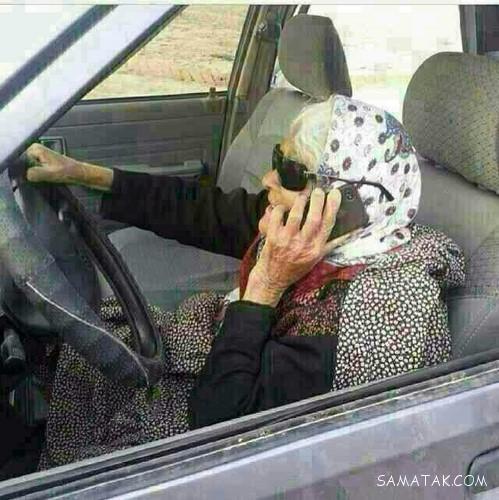 عکس های خنده دار خفن و بامزه برای عید نوروز 97