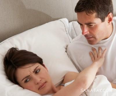 آموزش ارضا کردن مردان بدون نزدیکی در دوران پریودی زن