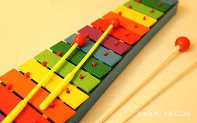 بهترین اسباب بازی برای کودکان 4 ساله