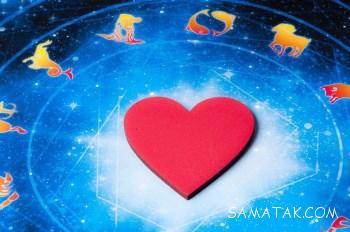 فال روز ولنتاین (عشق) برای ماه های مختلف