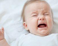 علل، علائم و راههای درمان رفلاکس معده نوزاد دو ماهه