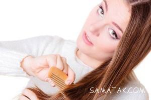 چکار کنیم ریزش مو دوران شیردهی کم بشه