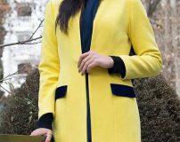 عکس مدل مانتو زیبا و مجلسی ۹۹ برای دختران ایرانی + رنگ سال ۹۹