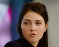 زیباترین دختران روسیه با چهره جذاب و اندام زیبا (20 عکس)