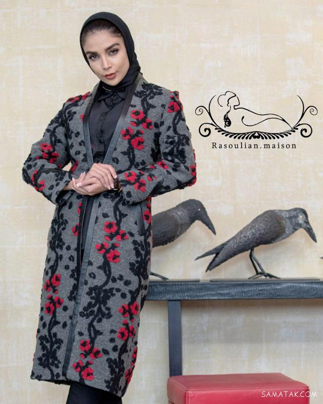 20 مدل مانتو عید ۹۹ مدل های شیک مانتو ایرانی عید نوروز ۱۳۹۹
