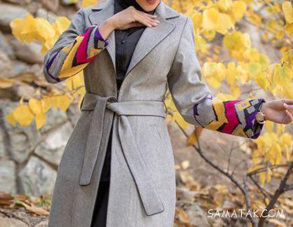 20 مدل مانتو عید ۹۸ مدل های شیک مانتو ایرانی عید نوروز ۱۳۹۸