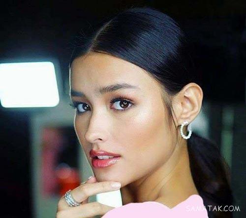 عکس های زیباترین دختر جهان در سال 2019