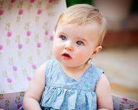 روشهای حدس شکل بچه و فرزند