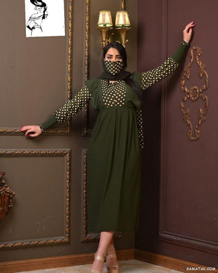 100 مدل مانتو عید 1400   مدل های شیک مانتو ایرانی عید نوروز ۱۴۰۰