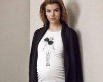 انواع مدل لباس بارداری برای عید 97