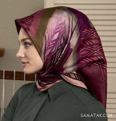 مدل روسری های عید ۹۷ - ۱۳۹۷