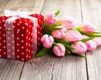هدیه روز زن برای تازه عروس