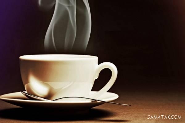 نوشیدن چای بهتر است یا نسکافه و قهوه