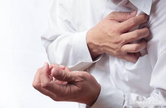 علت درد شانه و دست چپ چیست + درمان