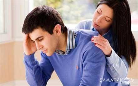 درمان از بین رفتن نعوظ حین رابطه زناشویی و نزدیکی با زن