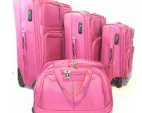 آموزش انتخاب مناسبت ترین مدل چمدان، ساک و کیف دستی