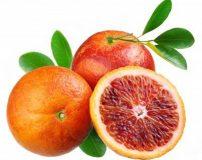 خواص و مضرات پرتقال خونی برای بدن انسان