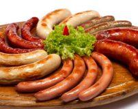 طرز نگهداری سوسیس + مدت نگهداری سوسیس در یخچال