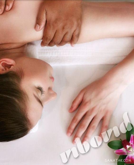 آموزش ماساژ جلوی بدن زن | آموزش ماساژ اندام تناسلی زن