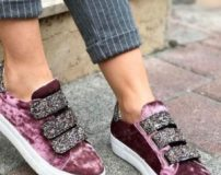 کفش دخترانه عید 99 | جدیدترین کفش های دخترانه برای عید 99