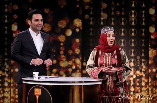 ساعت پخش برنامه بهار نارنج احسان علیخانی ویژه عید 97