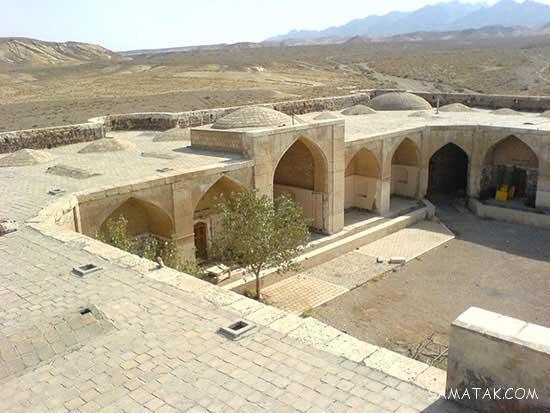 جاهای دیدنی و گردشگری سمنان + جاهای تفریحی استان سمنان (2)