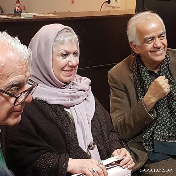 ابوالحسن تهامی | همسر و فرزندان و بیوگرافی ابوالحسن تهامی نژاد