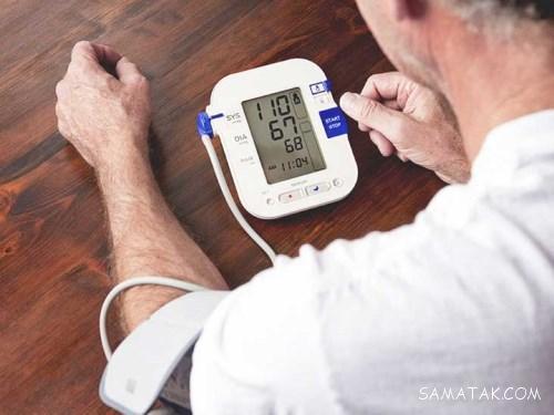 فشار خون نرمال برای کودکان و مردان و زنان 20 تا 70 ساله چنده؟