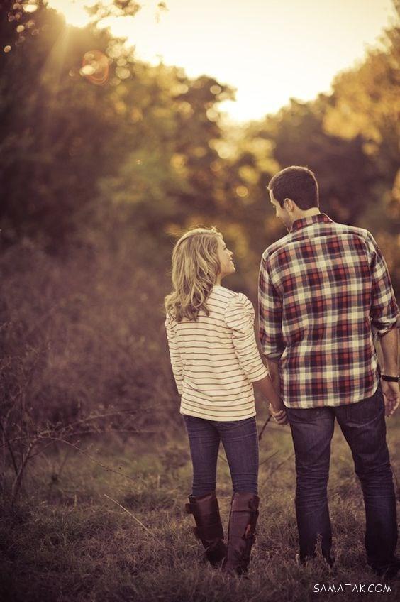 عکس های دوستی دختر پسر (عاشقانه و رمانتیک)