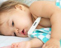 خروسک در کودکان زیر یکسال | درمان فوری خروسک کودکان