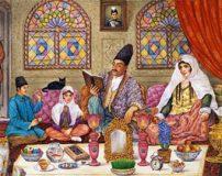 شعر در مورد عید نوروز از حافظ ، سعدی ، مولانا ، خیام