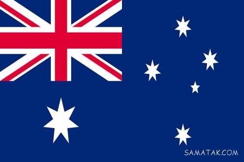 رنگ پرچم کشورها نشانه چیست | دلایل رنگ پرچم کشورهای مختلف