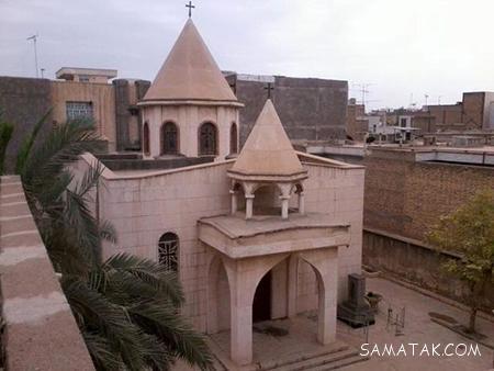 مناطق دیدنی اهواز و خوزستان | عکس های جاهای دیدنی اهواز