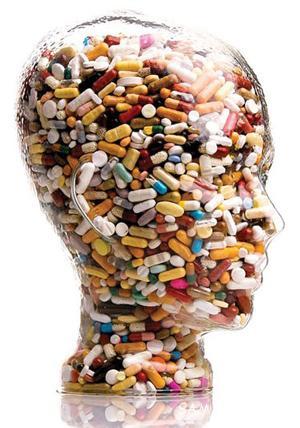 عوارض داروی فلوکستین | عوارض قرص فلوکستین | عوارض کپسول فلوکستین