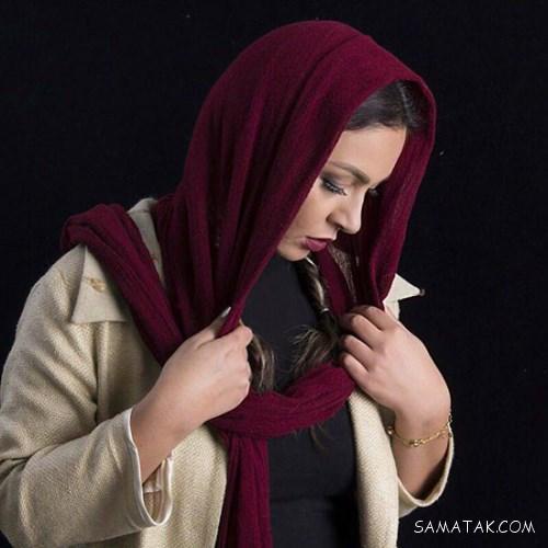 بیوگرافی پیام صابری همسر زیبا بروفه + تصاویر