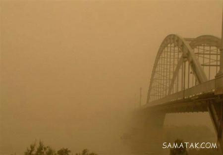 مناطق دیدنی اهواز و خوزستان   عکس های جاهای دیدنی اهواز