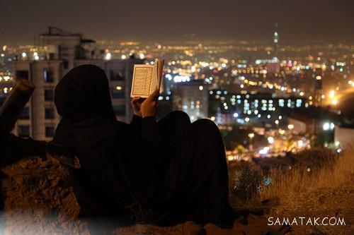 کاملترین مجموعه عکس پروفایل برای شب آرزوها و لیله الرغائب