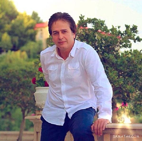 امیر تاجیک | همسر و فرزندان و بیوگرافی امیر تاجیک