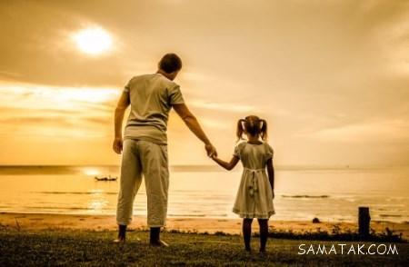 اس ام اس تبریک روز پدر به پدر شوهر