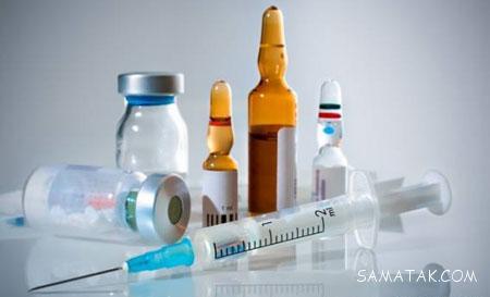 آمپول پروژسترون برای جلوگیری از سقط
