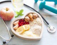 درمان تری گلیسیرید بالای خون با مواد غذایی که معجزه می کند