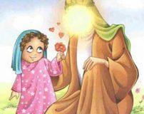 شعر کودکانه میلاد امام جواد | شعر کودکانه تولد امام جواد