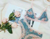 لباس خواب توری زنانه تحریک کننده برای عروس و رابطه جنسی