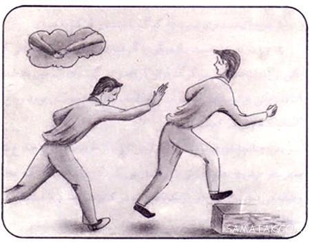 آموزش بازی سنتی دستمال پشتی