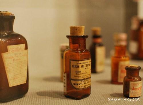 هروئین چگونه درست میشود | علائم مصرف هروئین | عوارض مصرف هروئین